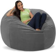Fuf Bean Bag Chair Medium by Best Giant Bean Bag Chair 5 Hottest Reviews Buying Guide In 2017