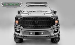 T-REX Truck Products Introduces 2018 Ford F-150 Grille Collection Xgrill Extreme Grilling Truck Fleet Owner Man Trucks Grill In Europe Truck Accsories Freightliner Grills Volvo Kenworth Kw Peterbilt Remington Edition Offroad 62017 Gmc Sierra 1500 Denali Grilles Bold New 2017 Ford Super Duty Now Available From Trex Truck Grill Photo Gallery Salvaged Vintage Williamsburg Flea United Pacific Industries Commercial Division Dodge Grills 28 Images Custom Grill Mesh Kits For Custom Coeur D Alene Grille Options The Chevrolet Silverado Billet Your Car Jeep Or Suv