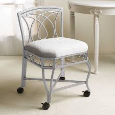 Full Size Of Chairamazing Vanity Chair Cream Stool White Tufted