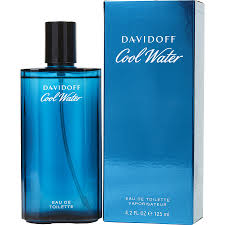 davidoff cool water mens eau de toilette cool water eau de toilette fragrancenet