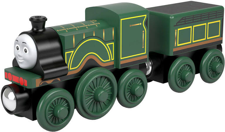 Thomas & Friends Wood: Emily