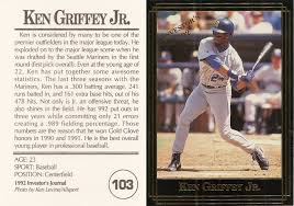Ken Griffey Jr Price List - Supercollector Catalog Backyard Baseball Was The Best Computer Game Thepostgamecom 1992 Sports Card Review Prime Pics Magazine Inserts Ken Griffey Jr Price List Supercollector Catalog Ccinnati Reds Swing Batter Pinterest Got Inducted To The Hall Of Fame Fun Night My 29 Best Images On Griffey 15 Things That Made Coolest Seball Player Ever 10 Iso Pcsx2 Download Sspp Psp Psx Games You Played As A Kid Jrs First Si Cover Httpnewbeats2013webnodecn