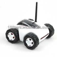 New Products 2015 Smartphone Controlled Toys With Cctv Cameras