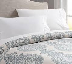 Duvet Covers & Pillow Shams