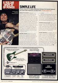 Benji Madden (Good Charlotte) Guitar Rig - March 2003 Guitar World ... Derek Trucks Guitarplayercom Google News Latest Gibson Signature Sg Electric Guitar Tedeschi Band Dereks Playing Youtube Who Else Has An Lp And Page 8 My Les Paul Forum State Of The Stomp Musing On Twoamp Rigs Stereo Effects New Rig Day Bludo Ojai In House 4 The Gear Ming Rig India Rx580 How To Earn Through Ming Bitcoin Ethereum 3 Doors Down June 2003 One Stu Allens Rigtone Jgb Grateful Dead Music Player Supetars 32 33
