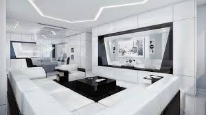 100 Modern White Interior Design 20 Wonderful Black And Contemporary Living Room S