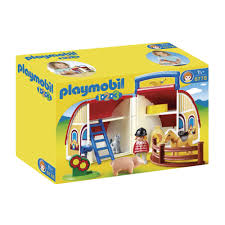 Playmobil 123 Take Along Barn 6778 - £26.00 - Hamleys For ... 7145 Medieval Barn Playmobil Second Hand Playmobileros Amazoncom Playmobil Take Along Horse Farm Playset Toys Games Dollhouse Playsets 1 12 Scale Nitronetworkco Printable Wallpaper Victorian French Shabby Or Christmas Country Themed Childrens By Playmobil Find Unique Stable 5671 Usa Trailer And Paddock Barn Fun My 4142 House Animals Ebay Pony 123 6778 2600 Hamleys For Building Sets Videos Collection Accsories Excellent Cdition