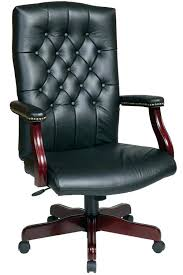 desk chairs executive leather office awesome ergonomic chair