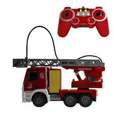 T2M RC Fire Truck T705 With Radio Controll LED Sound | EBay Bruder Man Fire Engine With Water Pump Light And Sound The How Engines Work Quotecom Buy Memtes Truck Toy Vehicle Building Block Light Sound Brio Set 33542 Wooden Railway Great Bruderscania Rseries Fire Engine With Water Pump Svg Attic Blog The Alarm Firetruck Treat Bags Courtney Play For Boy Water Pump Function Lights Siren Free Effects Youtube My Home Town 30383 Fighting Magic Mini Car Learning Funny Toys Ladder Hose Electric Brigade Amazoncom Daron Fdny Games