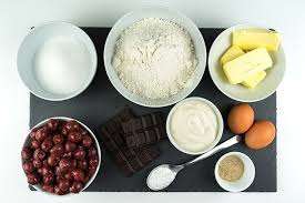 schoko kirsch kuchen lebensolecker einfach lecker kochen