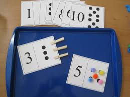 Number Matching 1