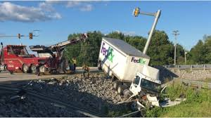 FedEx Truck Crash In Cheatham County Sends 2 To Hospital Hror As Train Cuts Fed Ex Truck In Half After Smashing Into It Bus Crash Investigator Tracker On Fedex Truck Likely Destroyed Fedex Driver Ejected From After A Car Runs Stop Sign Victor The Worlds Best Photos Of Crash And Fedex Flickr Hive Mind Deadly Volving Causing Sldowns On I4 Crashes West Palm Beach Home Sun Sentinel Crossed Median Unsafe Move That Trooper Says Divine Iervention May Have Helped Save Dr 5 Students Adults Die California Bustruck Wgntv Passenger Train Crashes Into Youtube Adorable Tiny Spotted Catalina Island Cdllife