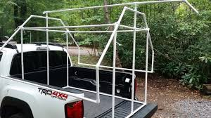Easy Short Bed Tent DIY. | Tacoma World Tyger Auto T3 Trifold Truck Bed Tonneau Cover Tgbc3t1031 Works Camp In Your Truck Bed Topper Ez Lift Youtube Tarp Tent Wwwtopsimagescom 29 Best Diy Camperism Diy 100 Universal Rack Expedition Georgia Turn Your Into A For Camping Homestead Guru Camper Trailer Made From Trucks The Stuff We Found At The Sema Show Napier This Popup Camper Transforms Any Into Tiny Mobile Home Rci Cascadia Vehicle Roof Top Tents