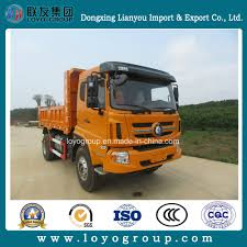 100 4x4 Dump Truck For Sale China Sinotruk Cdw 4X4 6wheel Hot Sell Philippines