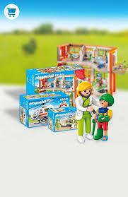 maison du pere noel playmobil produits playmobil canada