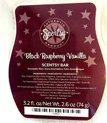 Pumpkin Scentsy Warmer 2013 by Amazon Com Scentsy Black Raspberry Vanilla Wickless Candle Tart