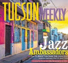 Jazz Ambassadors Book Feature