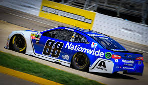 100 Nationwide Truck Series Alex Bowman Earns Welcomed Top10 Finish At Martinsville Speedway