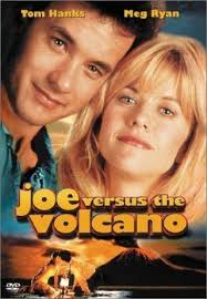 Joe Vs The Volcano Desk Lamp by Joe Versus The Volcano 1990 Movie Mistakes Goofs And Bloopers