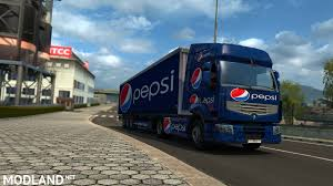 Renault Premium Pepsi Combo Mod For ETS 2 Coca Cola Pepsi 7up Drpepper Plant Photosoda Bottle Vending Pepsi And Anheerbusch Make The Largest Tesla Truck 2019 Preorders Diet Wrap Thats A Pinterest Pepsi Marcolordzilla On Twitter I Saw Both Coca Cola Trucks The Menards 1 48 Diecast Beverage Ebay Thread Onlogisticsmatters Astratas Gps For Tracking Delivery Stock Photos Buddy L Trucks Collectors Weekly Delivery Truck Love Is Rallying After Places An Order 100 Semis Tsla