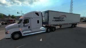 Transport America Trucking Company - Best Image Truck Kusaboshi.Com Transport America Tadrivers Twitter Lux Bus Your Daily Luxurious Transportation Youtube Mid Logistics Announces Expansion To New Markets And Mike Rozeski Driver Instructor Linkedin Gully Transportation Pulling For With Professional Pride Trucking Industry In The United States Wikipedia Barry Sendel Chef 5 Minute Meals At 2018 Midamerica Show Ew Wylie 3572 Photos Service 1520 2nd Ave Nw Schilli News Relies On Industry Epa Issues Proposed Rule Repeal Regulation Of Glider Kits