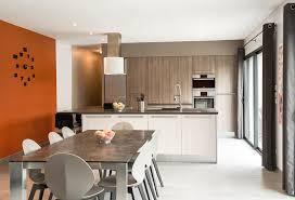 salon salle a manger cuisine amenager cuisine salon 30m2 1 cuisine salle manger meilleur