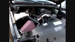 K&N 77 Series Performance Cold Air Intake System On Silverado - YouTube 52017 F150 27l 35l Ecoboost Afe Magnum Force Pro 5r Cold Air Holley Releases Intech Intake For 201114 Mustang 50l Kn 2003 Silverado 1500 43l V6 Youtube 1995 K1500 Woes Has Anybody With A Done Tubes And Components From Spectre Make Ls Engine Swap Building A System Hot Rod Network Injen Intakes For Hyundai Sonata 12014 20 Amazoncom Volant 15957 Cool Kit Automotive Ford Focus Rs By Technology 5 Best 2015 16 17 Gt With Videos Performance Classic Muscle Car Heat Shield Kits