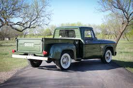 100 1964 Dodge Truck D100 Street Dreams