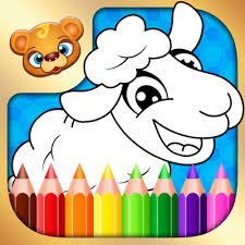 123 Kids Fun Consistently Make Solid Apps That Are Popular With The Preschool Set And They One Of My Personal Favorite Developers Coloring Book Offers