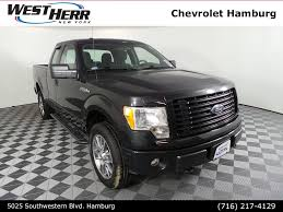 100 West Herr Used Trucks 2014 Ford F150 For Sale Rochester NY