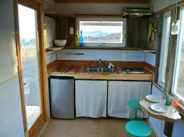 Small Log Cabin Kitchen Ideas by Tiny House Kitchen Home Ideas Top Kitchens Which Is Your Favorite