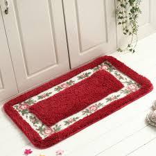 badezimmer matte living carpet decorations door mat outdoor carpet home flannel bathroom mat