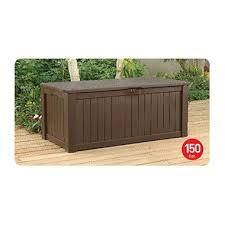 keter deck box 150 gallon sam s club