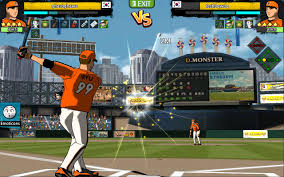 FreeStyle Baseball2 - Android Apps On Google Play Backyard Baseball 2003 On Intel Mac Youtube Rbi 17 Android Apps Google Play The Official Tier List Freshly Popped Culture Star League Pc Tournament Game 1 Part Ronny Mario Superstar Giant Bomb Traing York Pa Ballyhoo Sports Academy 12 Best Wiffle Ball Field Images Pinterest Ball Was Best Computer Thepostgamecom Sierra Games Images Reverse Search Here Are The Seball Dos Games You Can Play Online Mlbcom