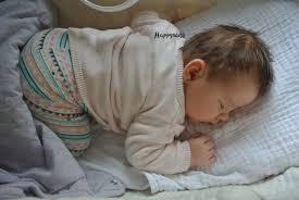 ces choses que j aurais aimé savoir sur le sommeil des bébés
