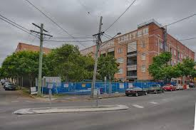 100 Teneriffe Woolstores Your Brisbane Past And Present Winchcombe Carson