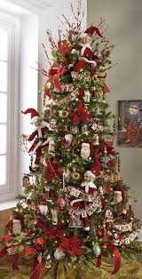 6ft Christmas Tree With Decorations by Best 25 Christmas Tree Decorations Ideas On Pinterest Christmas
