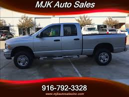 2004 Dodge Ram 2500 SLT 5.9 Cummins Diesel 4x4 !!!!!LOW MILES!! For ...