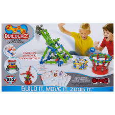 Magna Tiles Amazon India by Amazon Com Zoob Builderz S T E M Challenge Toys U0026 Games