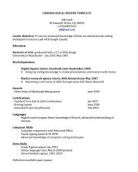 Cv Template Spain | Chronological Resume Template, Job ... Chronological Resume Samples Writing Guide Rg Chronological Resume Format Samples Sinma Reverse Template Examples Sample Format Cna Mplate With Relevant Experience Publicado 9 Word Vs Functional Rumes Yuparmagdalene 012 Free Templates Microsoft Hudson Nofordnation Wonderfully Ideas Of
