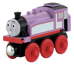 Trackmaster Tidmouth Sheds Toys R Us by Thomas U0026 Friends Wooden Rosie Engine