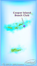 Activities And Recreation At Cooper Island Beach Club