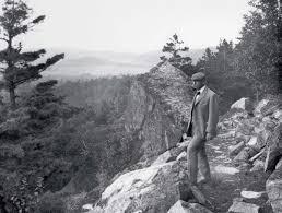 100 Dorr House Brief Life Of George Bucknam A Founder Of Acadia National Park