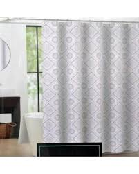 winter sale cynthia rowley fabric shower curtain turkish tile