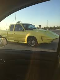 Ladies And Gentleman: The Mullet Truck. | Funny Pictures | LOL Tribe