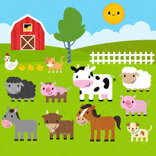 Farm Animals Clipart / Farm Clip Art / Barnyard Animals Childrens Bnyard Farm Animals Felt Mini Combo Of 4 Masks Free Animal Clipart Clipartxtras 25 Unique Animals Ideas On Pinterest Animal Backyard How To Start A Bnyard Animals Google Search Vector Collection Of Cute Cartoon Download From Android Apps Play Buy Quiz Books For Kids Interactive Learning Growth Chart The Land Nod Britains People