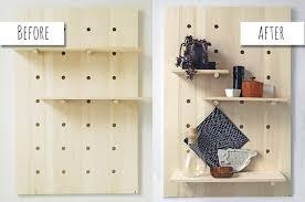 11 easy diy shelves to maximize a small space