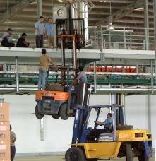 100 Fork Truck Accidents Lift Training Systems Inc