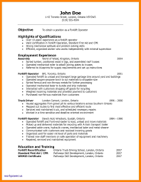 Resume Sample For Warehouse Assistant Inspirational Example