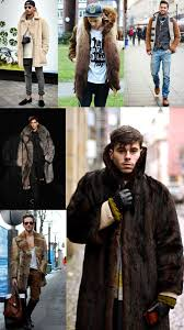 hottest 4 coat styles for men in 2015 winter u2013 the fashion tag blog